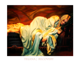 Telana: Recovery by illusionarymind