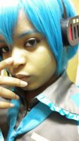 Mikuo Cosplay Test 1 by Star1147