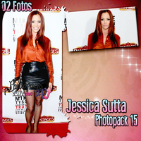 Photopack 15 Jessica Sutta by PhotopacksLiftMeUp