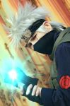 Decision of Kakashi by SanetomoIjuin