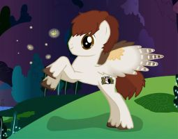 Owlcity pony - Devansnape request by KTechnicolour
