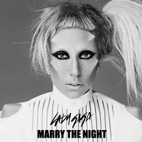 Lady Gaga - Marry The Night 3 by CdCoversCreations
