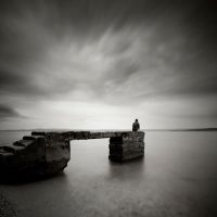 the end of life by BelcyrPiotr