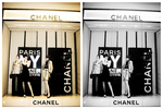 Chanel by accidentalbeauty