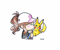 Pika addiction by Shaman-kiD