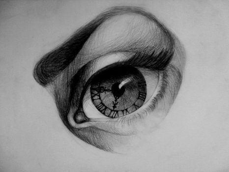 Running Out of Time by death-angel-6