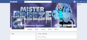 My new Facebook Header by tartanninja