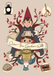 Over The Garden Wall by tohdaryl