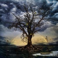 At The Rainbow's Place by IrondoomDesign