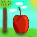 Apple {Request} by Aeronator
