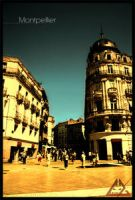 Montpellier by Cirius34