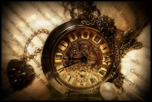 Time's Ticking by silverthorne-studios
