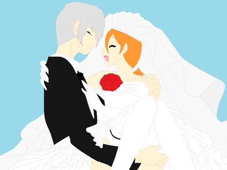 National Weddings Month by Kios-Doll-Room