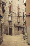 Streets of Rovinj by The-Beckett