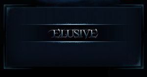 Elusive Guild logo by Ad4m-89