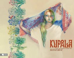 Kupala cover by gazdowna