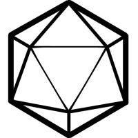 d20 by vulpinoid