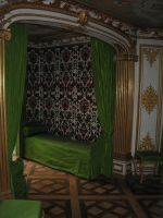 bedroom at pagodenburg by two-ladies-stocks
