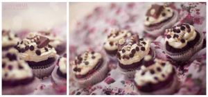 Cupcake Takeover :D by SchneeAmsel