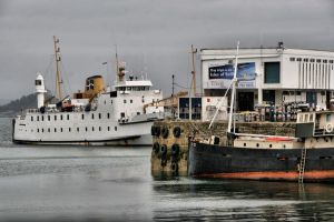 Scillonian by cahilus