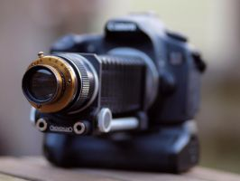 London Stereoscopic Co lens on Canon 60D by pagan-live-style