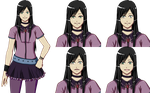 Trying sprites by CassieMarimoto