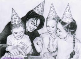 Happy Birthday Mikey by ched101287