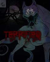 Terrified .cover. by KigerwolfRD
