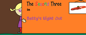 Betty's Night Out Title by hershey990