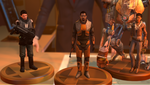 Which HL2 trophy are you? by EaselPixelKun