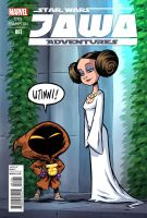 Jawa Adventures 007 by OtisFrampton