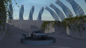 BMW_Z4_WIP01 by RTshaders