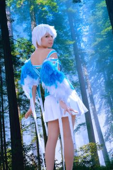 Pina(Sword Art Online) by TarasqueProductions