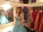 i want this prom dress D: by SmLunaLight