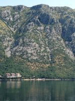 Mountains of Montenegro by LittleFireDragon