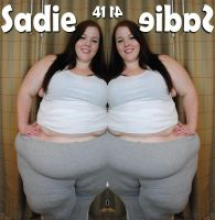 SSBBW BBWRoyalty Sadie Summers double Update 39 by ENT2PRI9SE