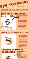 Eye [ Mostly just colouring orz ] Tutorial by xaevlyn