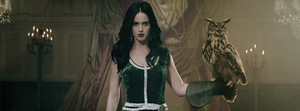 Katy Perry - UNCONDITIONALLY by CagatayDemir