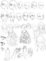 Study: Profiles by nai-XaIn