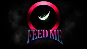 Feed Me Tribute Wallpaper by JaKhris