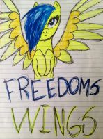 Freedoms Wings ID by SilvestStream