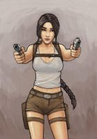 lara by vnbenedicto