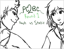 PCBC -- Round One by static-mcawesome