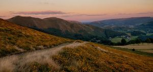 above Llangollen by CharmingPhotography