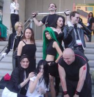 The Sins of FMA by CosplayAddictsclub