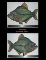 Piranha 1978 by Malith2001