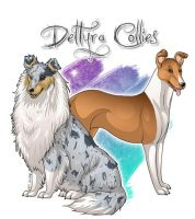 Deltyra Collies by Arianne7