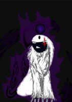 Absol Enraged by Ambience19