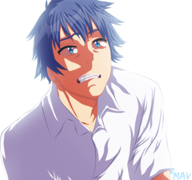 |Nisekoi 213| Why did you leave!? by OwiSai