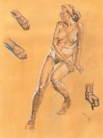 figure drawing by stephen53